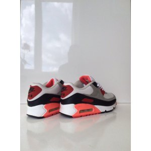 "Кроссовки Nike Air Max 90 ""Infrared"""