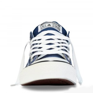 "Кеды Converse All Star Chuck Taylor Low ""Blue"" Арт. 2466"
