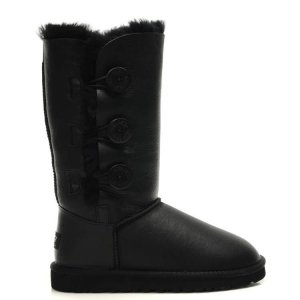 UGG BAILEY BUTTON TRIPLET BOOT