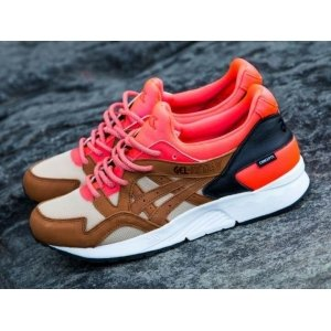 "Кроссовки Asics Gel-Lyte V x Concepts Mix & Match ""Coral"" High Quality"