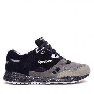 "Кроссовки Reebok X Mighty Healthy Ventilator Affiliates ""Black/Carbon/Grey"""